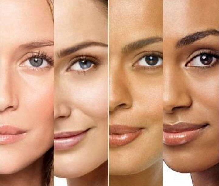 Как определить свой тип кожи