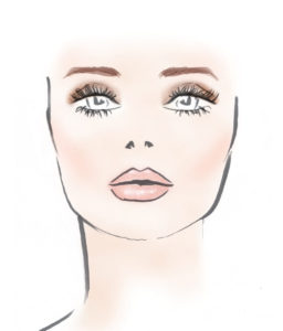 Основы макияжа для начинающих
