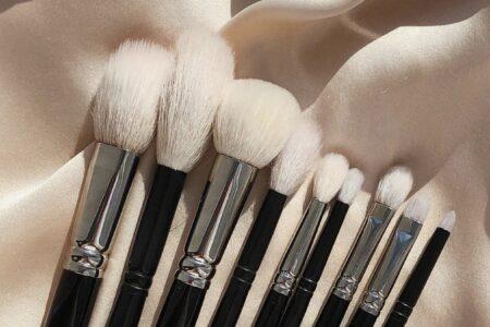 кисти для макияжа, моем кисти для макияжа, моем кисти, как правильно мыть кисти