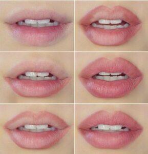 make up lips1