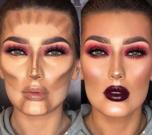 make up colour